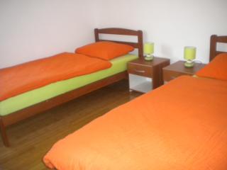 Appartament Rosa 2, Silo
