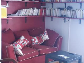 Joli studio cosy, Levallois-Perret