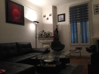 AMZ Appartement