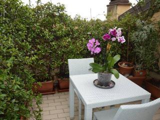 Charming Amazing penthouse front Monza park, Villasanta