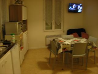 Appartement Meublé pour Séjours de Courtes Durées, Le Havre