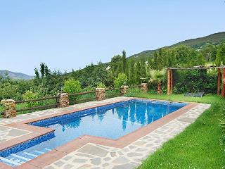 Cortijo rural de lujo con piscina privada, Pitres