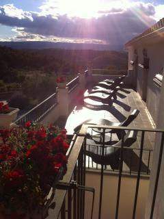 terraza suites