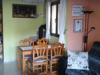 Ferienwohnung im Villenviertel von Alcanada