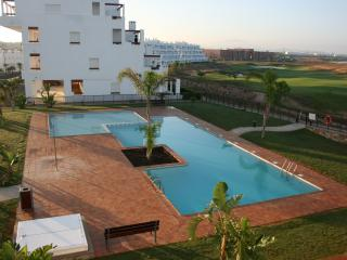 Naranjos 2 Bedroom Penthouse with Terrace, Alhama de Murcia