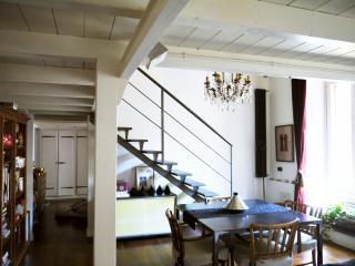 Design apartment in Testaccio - Aventino, Roma