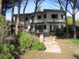 Appartamento in villa in riva al mare, Sarroch