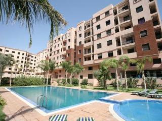 superbe appartement Marrakech Gueliz, Marrakesh