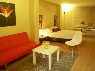APARTMENTS FURNISHED