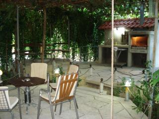 A quiet place for relaxation, Trebinje