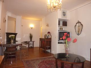 "Chaming apartment in ""Le Marais"", quiet and nice!"