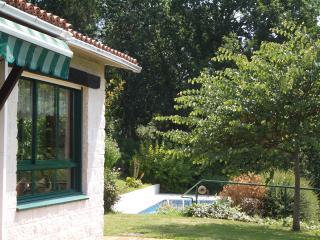 Casa con piscina para 2-4 personas, La Coruna