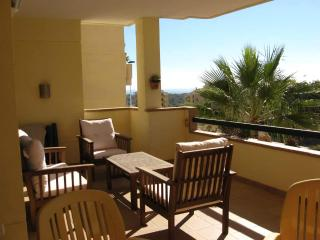 Luxury Appartment with beautifull views, Orihuela
