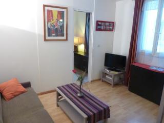 Cosy Marais, 32m², center of Paris. Very quiet!, Parijs