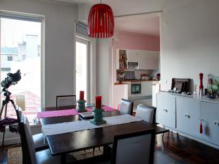 Lovely flat in the city center, Lisbon