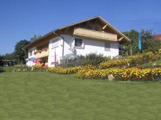 Fewo Heigl Amesberg, Bayerischer Wald, Arber-Region, Bodenmais, Goldsteig Wander, Viechtach