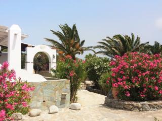 Marilu's Garden House, Panormos