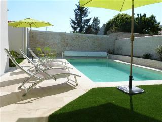 Maison avec Piscine, La Rochelle