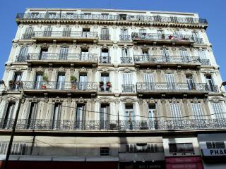 MAAM Lafon - Dans un bel appartement du 2nd Empire !