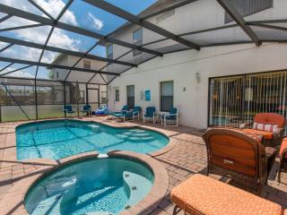 Affordable 4 BR Luxury Villa Pool/Spa Games Disney