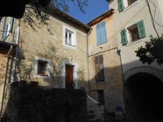 Maison d'hameau atypique, Saint-Andre-de-la-Roche