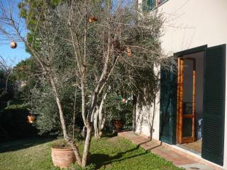 casa vacanza, Montefiridolfi