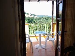 Appartamentino nel cuore verde dell'Umbria, Gualdo Tadino