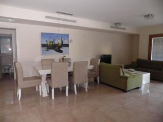 Amazing 4BDR Apartment in king David RESIDENCE, Jeruzalem
