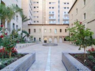 luxury 4bdr apartment in King David Residence, Jeruzalem