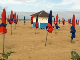 Un Havre de paix au bord de l'eau, Deauville