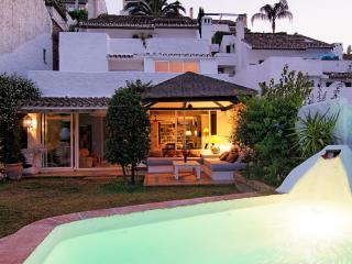 Casa Ideal para vacaciones en familia. Porto Banus, Puerto Banus