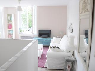 Bianca, appartement 2 chambres jusqu'à 6 personnes, Lille