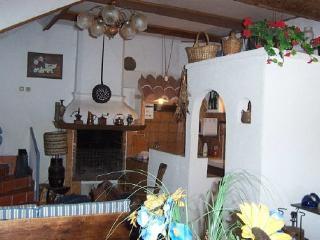 Maison de village, Sigean