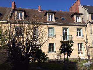 Caen Centre Quartier Historique 110 m2