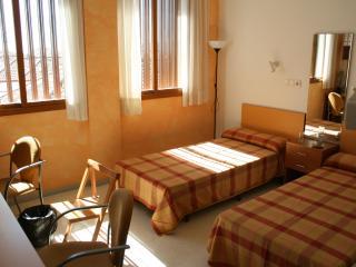 Residencia de estudiantes Fernando Villalón, Bormujos