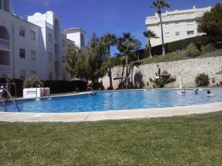 Apartamento con piscina, Rincon de la Victoria