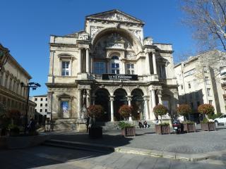Intra Muros a deux pas du centre historique