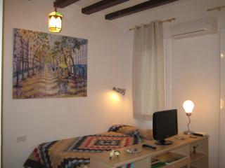 Apartamento en el centro de Barcelona