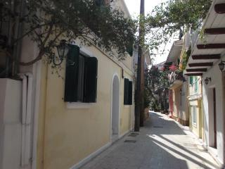 Bella Casa ''Jenny'' with a beautiful backyard, Lefkada Town
