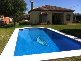 CHALET INDEPENDIENTE CON PISCINA PRIVADA, Chiclana de la Frontera