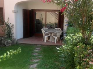 Appartamento in Sardegna a m 350 dal mare Tavolara, Porto San Paolo