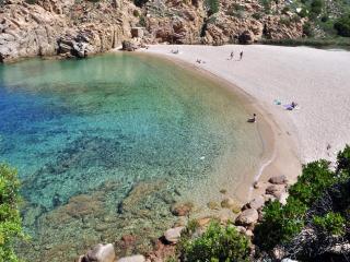 Costa Rossa (Isola Rossa) monolocale indipendente., Trinità d'Agultu e Vignola