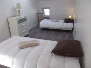 Appartement 2/6 Personnes Pornic