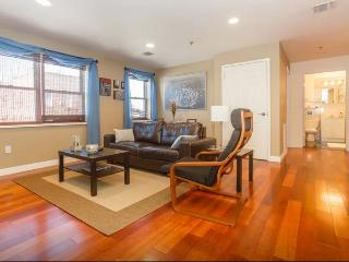 15 MINUTES TO TIME SQUARE (2BR), Union City