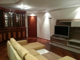 A casa Sutton - Moema, São Paulo