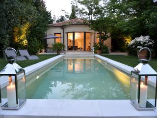 Villa Cezanne le charme au coeur d'Aix en Provence