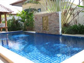 Alocin Villa, Rawai, Phuket