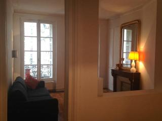 Charmant appartement à Bastille, París