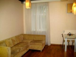 UAV Two Bedroom Apartment (ID301), Kiev