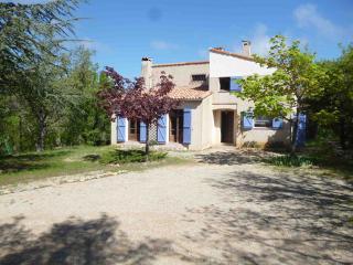 Villa pour 7 personnes, Plan-d'Aups-Sainte-Baume